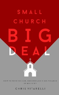 Cover Small Church BIG Deal