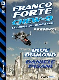 Cover Blue diamond