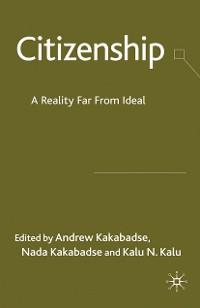 Cover Citizenship