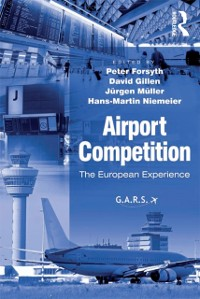 Cover Airport Competition