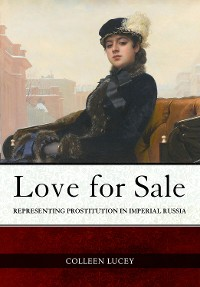 Cover Love for Sale