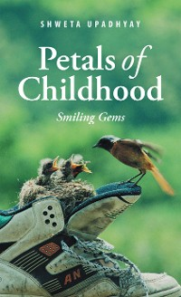 Cover Petals of Childhood