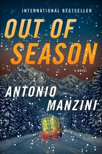 Cover Out of Season
