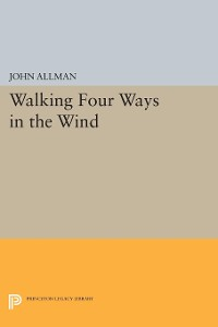 Cover Walking Four Ways in the Wind