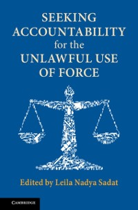Cover Seeking Accountability for the Unlawful Use of Force