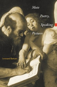 Cover Mute Poetry, Speaking Pictures