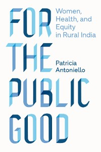 Cover For the Public Good