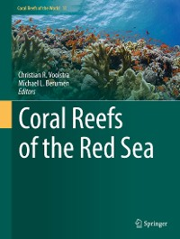 Cover Coral Reefs of the Red Sea