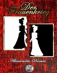 Cover Der Frauenkrieg (Illustriert)