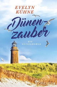 Cover Dünenzauber