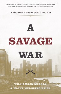 Cover A Savage War
