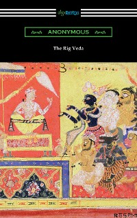 Cover The Rig Veda
