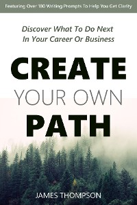 Cover Create Your Own Path