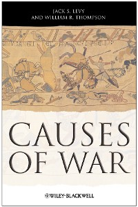 Cover Causes of War