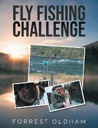 Cover Fly Fishing Challenge