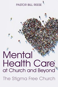 Cover Mental Health Care at Church and Beyond