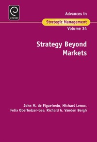 Cover Strategy Beyond Markets