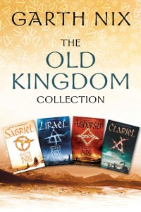 Cover Old Kingdom Collection