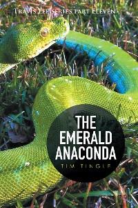 Cover The Emerald Anaconda