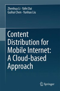 Cover Content Distribution for Mobile Internet: A Cloud-based Approach
