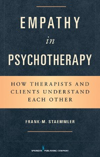 Cover Empathy in Psychotherapy