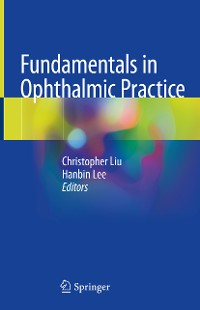 Cover Fundamentals in Ophthalmic Practice