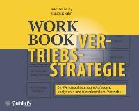 Cover Workbook Vertriebsstrategie