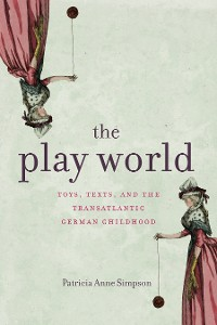 Cover The Play World
