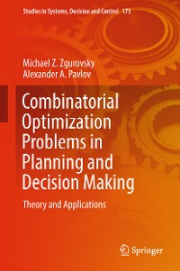 Cover Combinatorial Optimization Problems in Planning and Decision Making