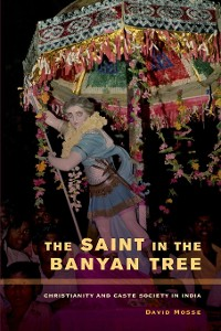 Cover The Saint in the Banyan Tree