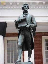 Cover The Writings of Thomas Jefferson