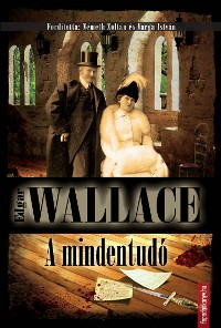Cover Amindentudó