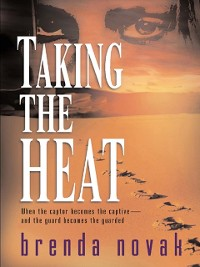 Cover Taking the Heat (Mills & Boon M&B)
