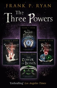 Cover Three Powers