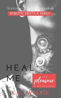 Cover Heal Me