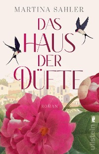Cover Das Haus der Düfte