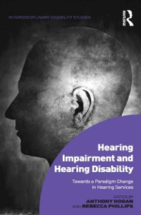 Cover Hearing Impairment and Hearing Disability