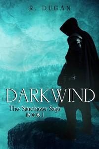 Cover Darkwind