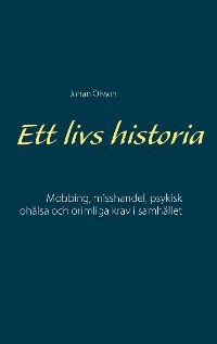 Cover Ett livs historia