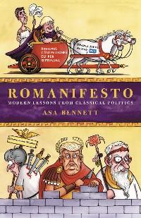 Cover Romanifesto