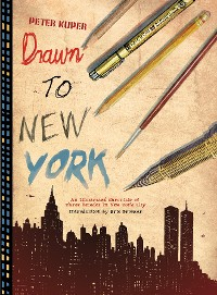 Cover Drawn to New York