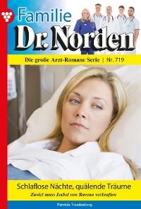 Cover Familie Dr. Norden 719 – Arztroman