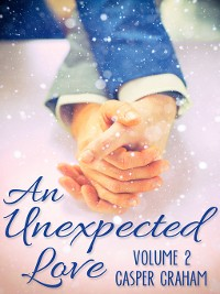 Cover An Unexpected Love, Volume 2