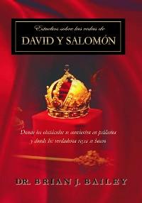 Cover David y Solomon