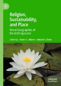 Cover Religion, Sustainability, and Place