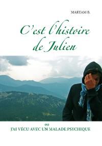 Cover C'est l'histoire de Julien