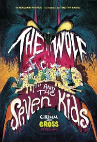 Cover Wolf and the Seven Kids