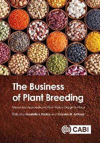 Cover The Business of Plant Breeding