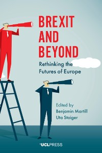 Cover Brexit and Beyond