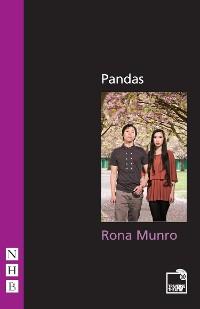 Cover Pandas (NHB Modern Plays)